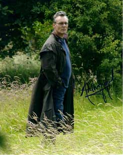 Anthony Head autographed photo for sale