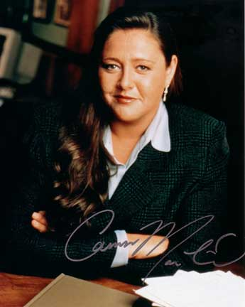 Camryn Manheim autographed photo for sale