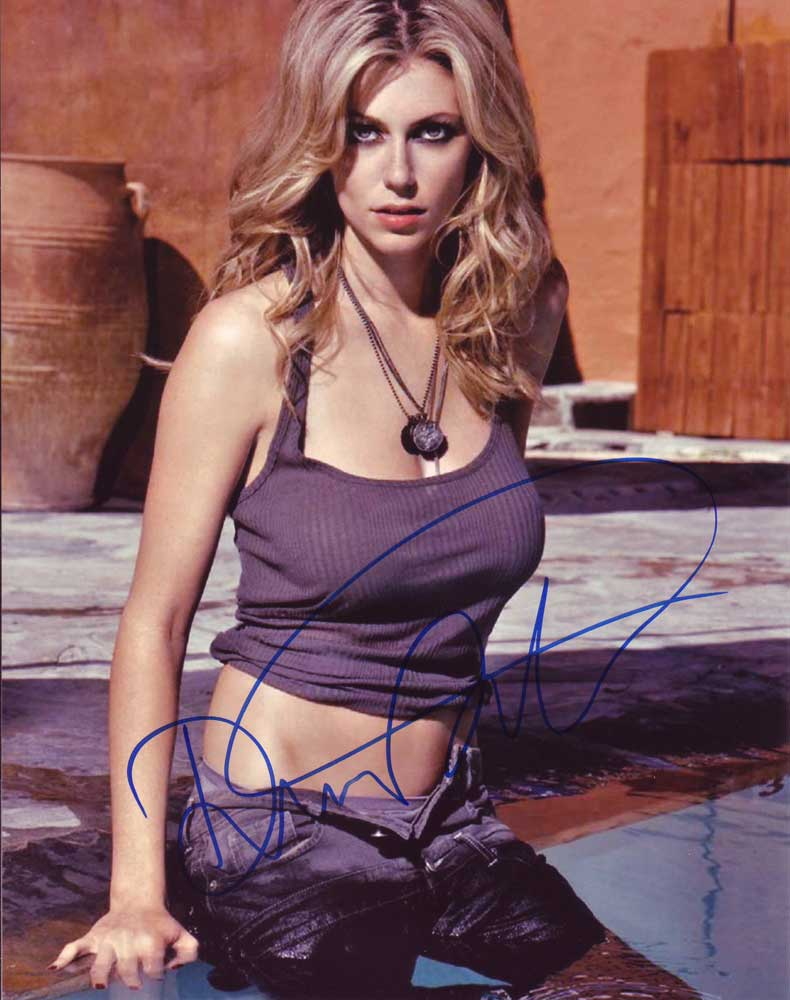 Diora Baird in-person autographed photo