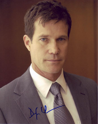 Dylan Walsh autographed photo for sale