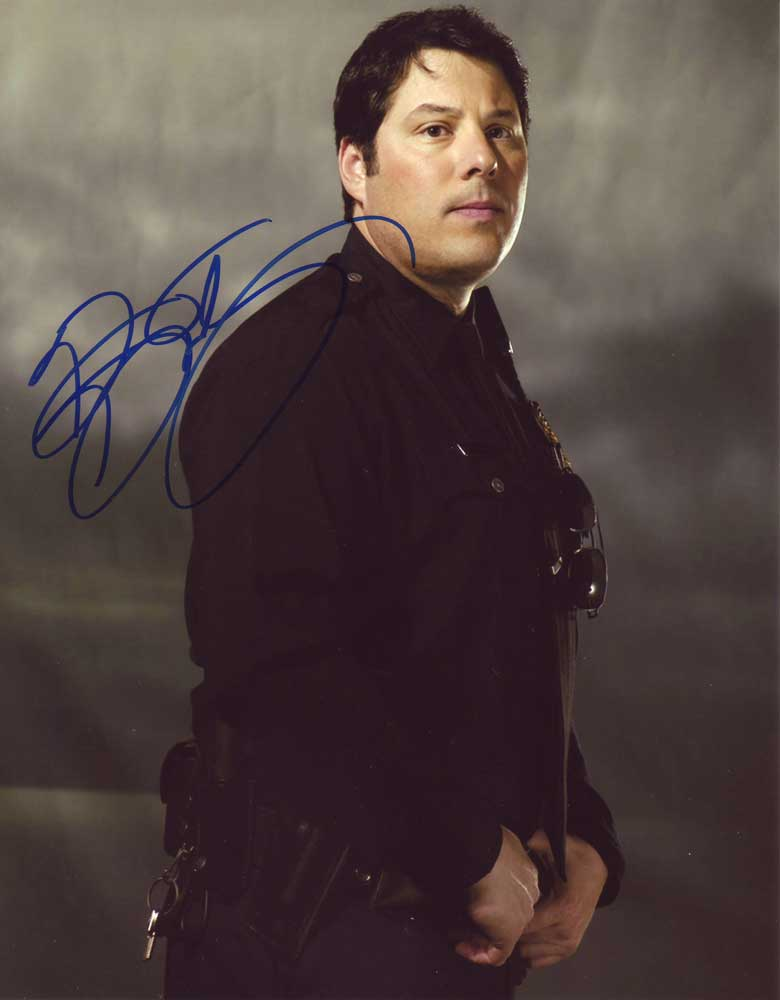 Greg Grunberg in-person autographed photo