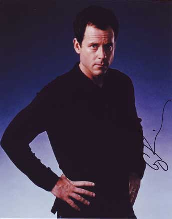 Greg Kinnear autographed photo for sale