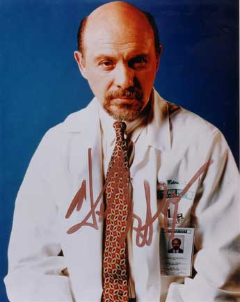 Hector Elizondo autographed photo for sale