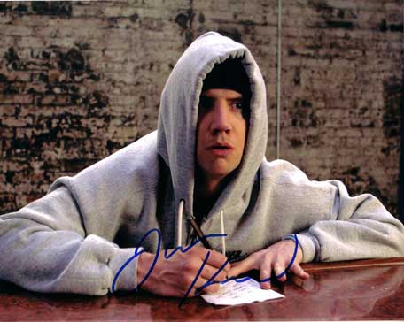 Jamie Kennedy autographed photo for sale