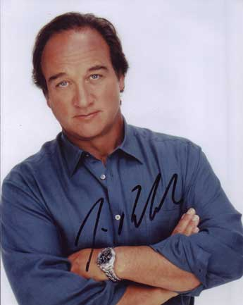 James Belushi autographed photo for sale