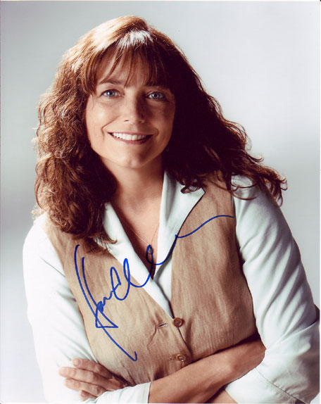 Karen Allen autographed photo for sale