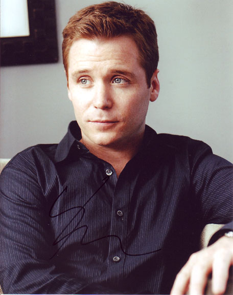 Kevin Connolly autographed photo for sale