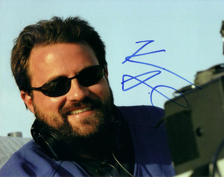 Kevin Smith autographed photo for sale