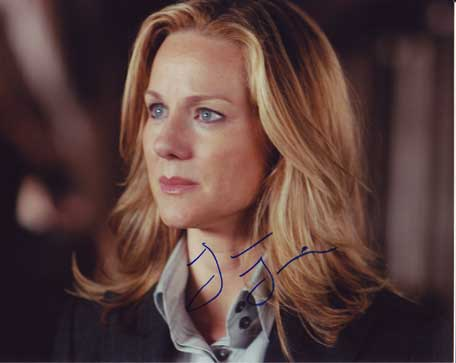 Laura Linney autographed photo for sale