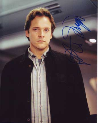 Peter Sarsgaard autographed photo for sale