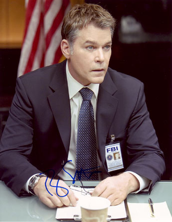 Ray Liotta autographed photo for sale