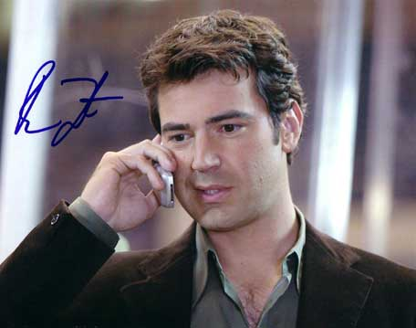 Ron Livingston autographed photo for sale