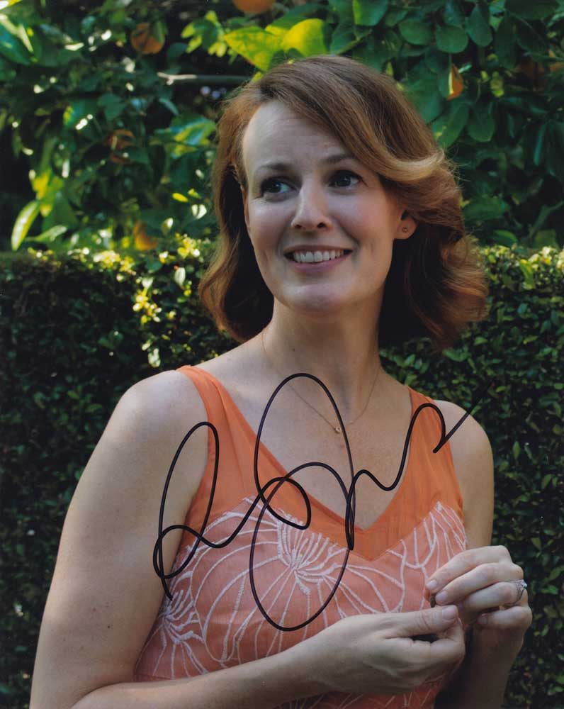 Rosemarie DeWitt In-person Autographed Photo