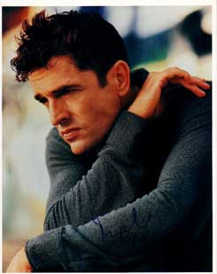 Rupert Everett autographed photo for sale