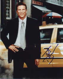 Ted Danson autographed photo for sale