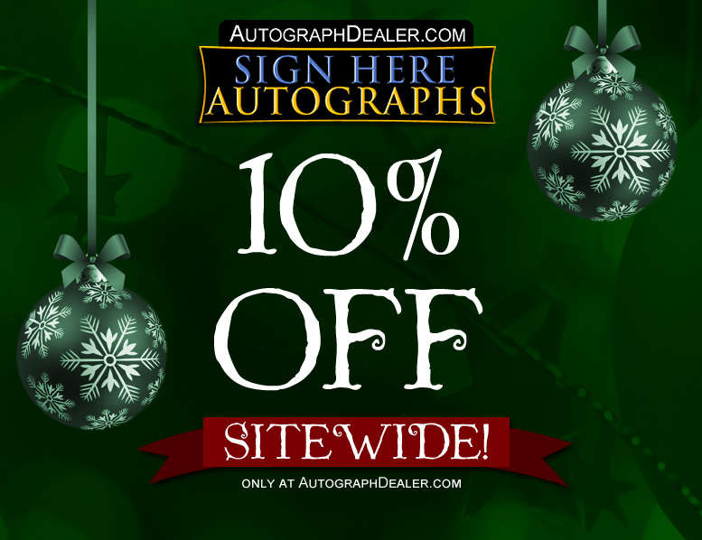 Save 10% all Weekend!